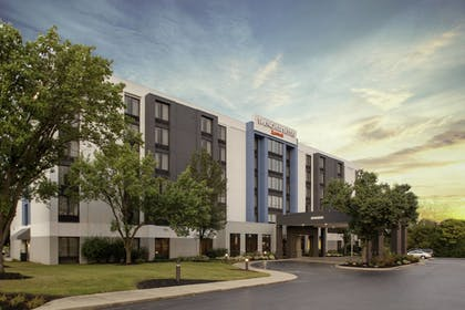 Exterior | SpringHill Suites Cincinnati North/Forest Park