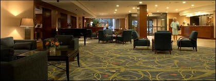Lobby | Resort & Conference Center at Hyannis