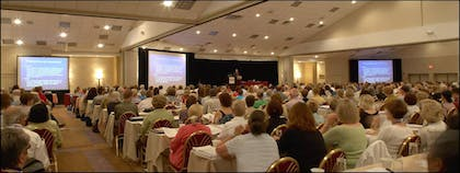 Meeting Facility | Resort & Conference Center at Hyannis