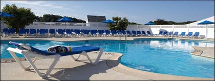 Outdoor Pool | Resort & Conference Center at Hyannis