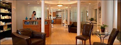 Spa Reception | Resort & Conference Center at Hyannis