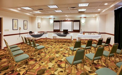 Meeting Facility | Hawthorn Suites by Wyndham Midwest City Tinker AFB