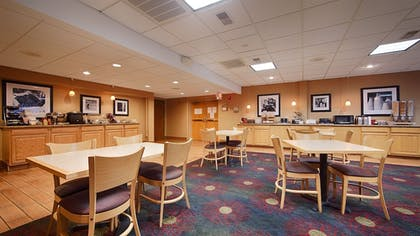 Dining | Best Western Holiday Lodge