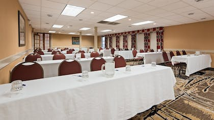 Meeting Facility | Best Western Holiday Lodge