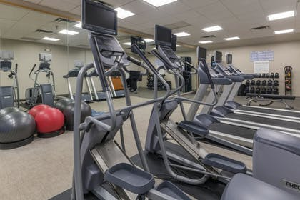 Fitness Facility | Holiday Inn & Suites Phoenix Airport North