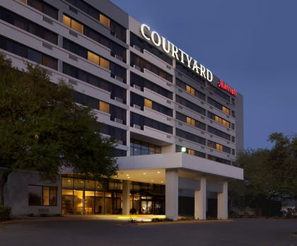 Featured Image | Courtyard by Marriott Austin-University Area