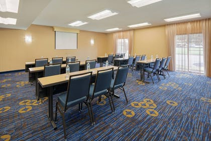 Meeting Facility | Courtyard by Marriott Addison Midway