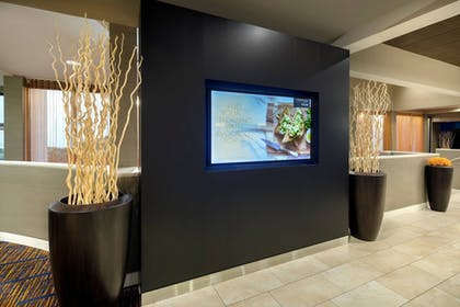 Property Amenity | Courtyard by Marriott Addison Midway
