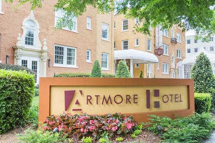 Featured Image | Artmore Hotel - Midtown
