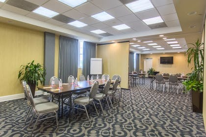Meeting Facility | Artmore Hotel - Midtown