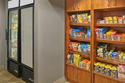 Snack Bar | New Haven Village Suites