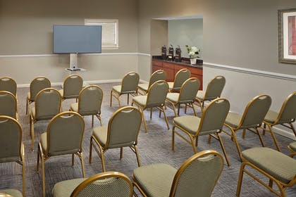 Meeting Facility | New Haven Village Suites
