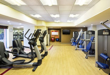 Fitness Facility | Sheraton Orlando North Hotel