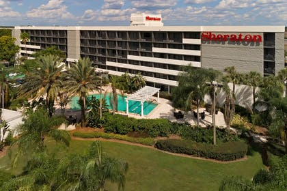 Sports Facility | Sheraton Orlando North Hotel