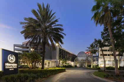 Featured Image | Sheraton Orlando North Hotel