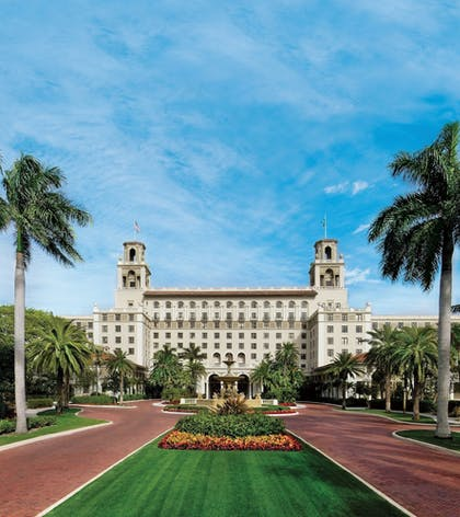 Exterior | The Breakers Palm Beach