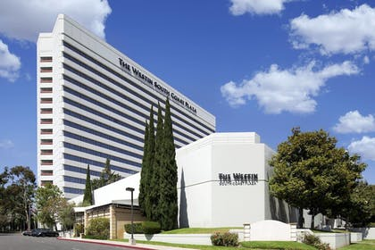 Exterior | The Westin South Coast Plaza, Costa Mesa