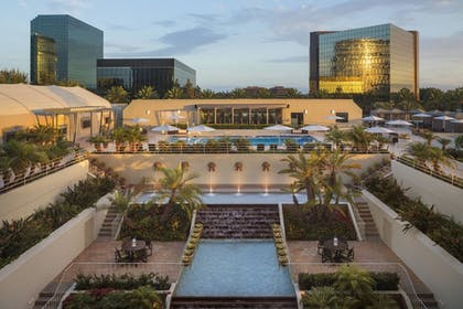 | The Westin South Coast Plaza, Costa Mesa