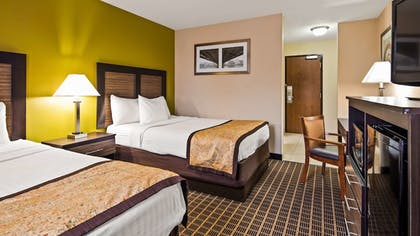 Room | Best Western Adena Inn