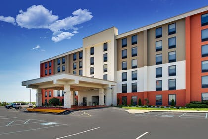 Front of Property | Holiday Inn Express Atlantic City W Pleasantville