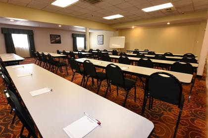 Meeting Facility | Best Western Plus Ahtanum Inn