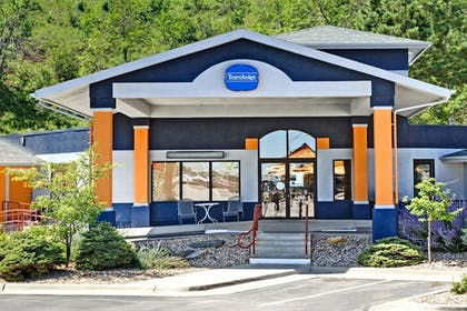 Exterior | Travelodge by Wyndham Rapid City