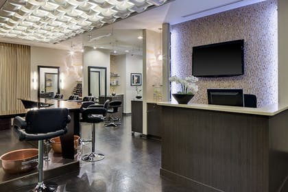 Spa Reception | Amway Grand Plaza, Curio Collection by Hilton