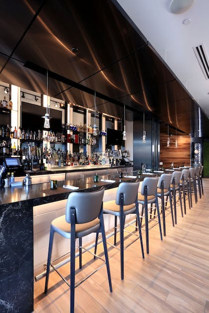 Food and Drink | Amway Grand Plaza, Curio Collection by Hilton