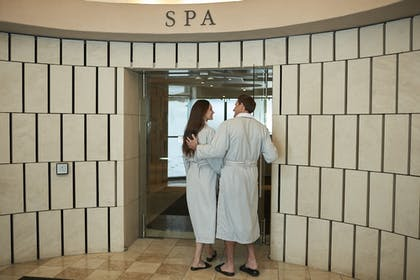Spa | The Peaks Resort and Spa