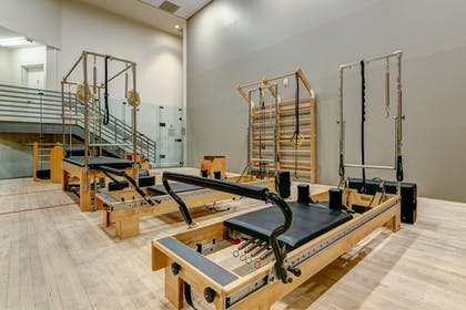 Pilates | The Peaks Resort and Spa