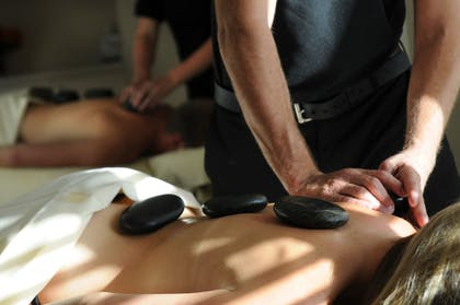 Spa Treatment | The Peaks Resort and Spa