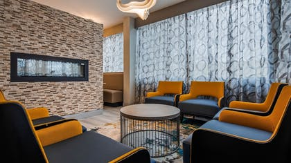 Lobby | Best Western Plus Bloomington East Hotel