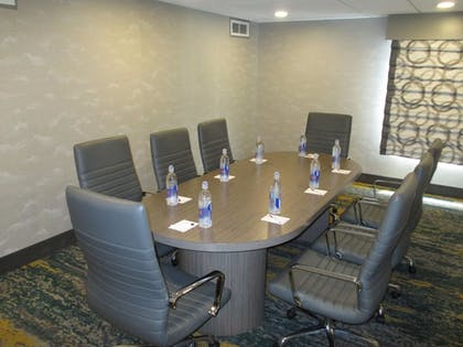 Meeting Facility | Best Western Plus Bloomington East Hotel