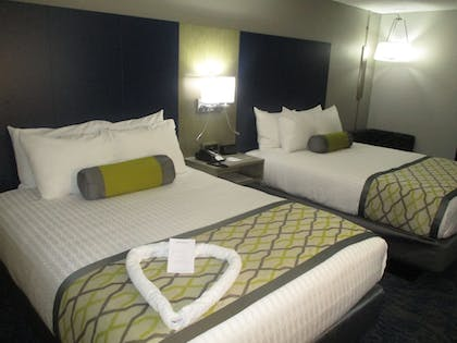 Guestroom | Best Western Plus Bloomington East Hotel