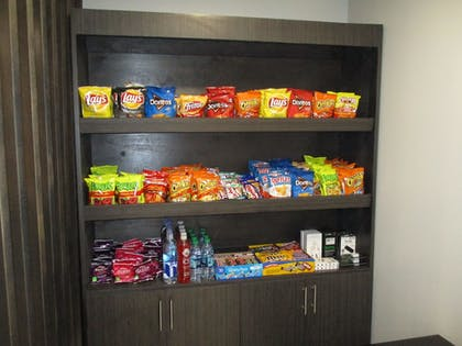 Vending Machine | Best Western Plus Bloomington East Hotel
