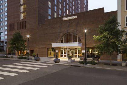 Featured Image | Sheraton Raleigh Hotel