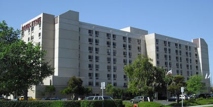 Exterior |  | DoubleTree by Hilton San Francisco Airport
