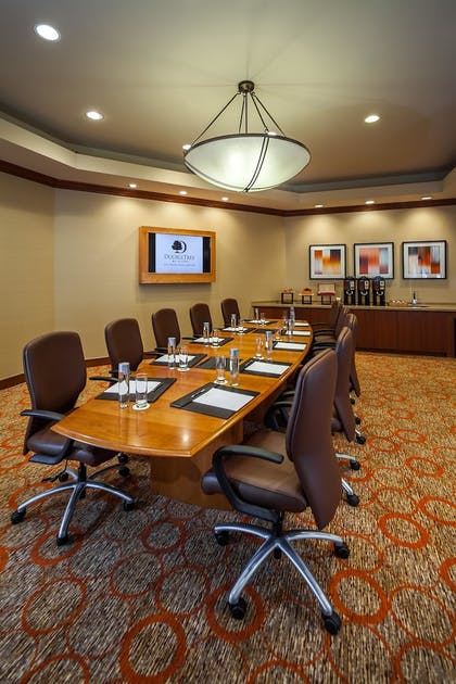 Meeting Facility |  | DoubleTree by Hilton San Francisco Airport