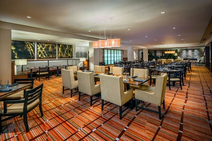 Restaurant |  | DoubleTree by Hilton San Francisco Airport