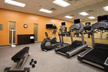 Fitness Facility | Fairfield Inn and Suites by Marriott Key West