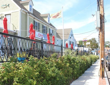 Street View | Hotel 1620 Plymouth Harbor