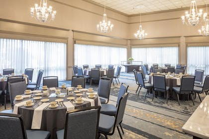 Banquet Hall | Hotel 1620 Plymouth Harbor