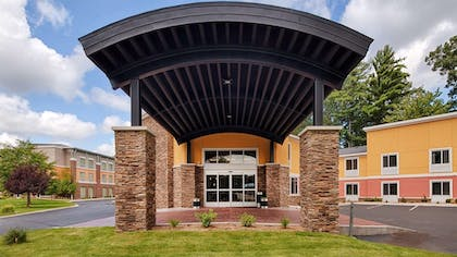 Featured Image | Best Western Plus Traverse City