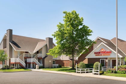 Exterior | Hawthorn Suites by Wyndham Tinton Falls