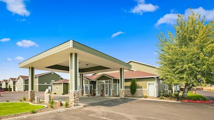 Featured Image | Best Western Plus The Inn at Horse Heaven