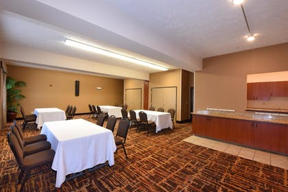 Meeting Facility | Best Western Plus The Inn at Horse Heaven