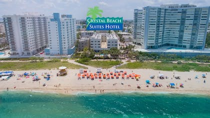 Featured Image   Crystal Beach Suites Hotel