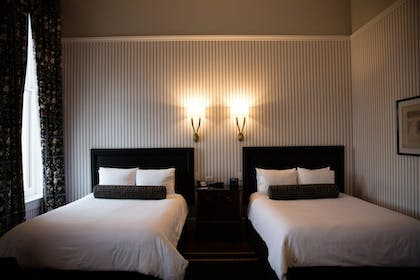 Room | The Tremont House, A Wyndham Grand Hotel