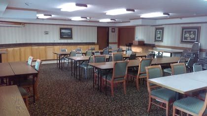 Meeting Facility | Best Western Plus Landmark Inn