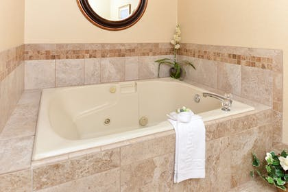 Jetted Tub | Best Western Plus Landmark Inn